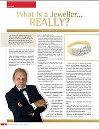 What Is a Jeweller … Really?