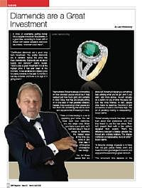 Diamonds are a Great Investment