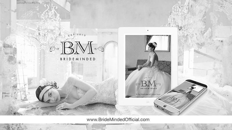 RCMJ Appears In Digital Bride Resource 'BrideMinded'