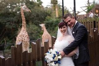 Gemma & Dean Wedding